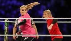 WWE مجدداً في السعودية