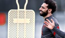 مشكلة تلوح في الافق بين منتخب مصر ونادي ليفربول