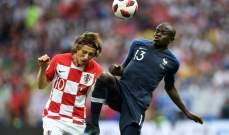 لماذا كان اداء كانتي متواضعا في نهائي كأس العالم؟