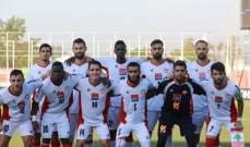 بعثة السلام زغرتا توجهت الى المغرب للقاء الرجاء في البطولة العربية
