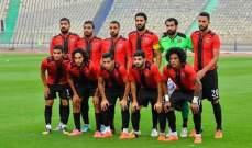 الدوري المصري: فوز صعب لنادي مصر على وادي دجلة
