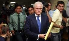 كالديرون ينتقد سياسة فلورنتينو بيريز