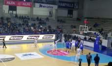 خاص: أفضل اللاعبين اللبنانيين والأجانب ومدرب الجولة الرابعة عشر من دوري كرة السلة