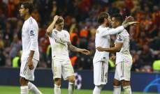 ريال مدريد ينجو من كارثة بفضل طبيب الفريق