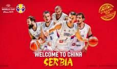 صربيا تحقق الفوز وتلحق بركب المتأهلين لكأس العالم