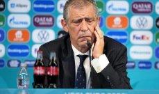 سانتوس: نعرف نقاط قوة وضعف المنتخب البلجيكي