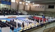 نتائج البطولة السنوية لجمعية ISKF في الكاراتيه اليابانية