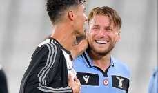 ارقام واحصاءات للاعبين وفرق بعد انتهاء مرحلة الذهاب في الدوري الايطالي