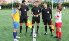 بطولة السيدات بكرة القدم: صراع مثير على صدارة المجموعتين