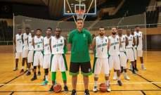غدا ..السعودية تواجه قطر في افتتاح تصفيات بطولة آسيا لكرة السلة