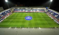 بطولة إسبانيا: قلق في إيبار من انتشار جديد لكورونا في حال العودة