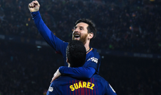 هل يفعلها ميسي ويرحل عن برشلونة ؟