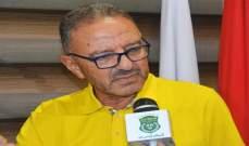 طلعت يوسف مستمر مع الاتحاد السكندري في الموسم المقبل