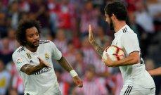 ريال مدريد يريد التخلي عن ايسكو ومارسيلو بأي ثمن