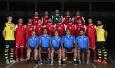 كرة الصالات: لبنان يكتسح البحرين ويتأهل إلى أمم آسيا