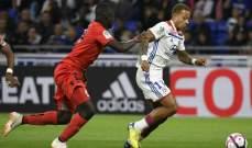 بطولة فرنسا: سرقة منزل ديباي خلال خوضه مباراة مع ليون