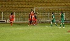 كأس العرب للسيدات: ركلات الحظ تؤهل تونس على حساب الجزائر إلى النهائي