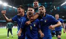 زامبروتا: إيطاليا هذه أقوى من السنوات الماضية