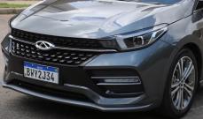 شركة Chery تكشف عن منافسة لسيارة Corolla