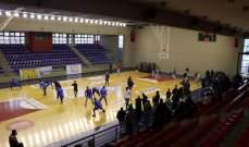 خاص: أهم إحصاءات سلسلة الشانفيل وأطلس ضمن ربع نهائي بطولة لبنان لكرة السلة