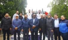 بطولة لبنان العامة لاختراق الضاحية