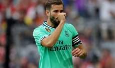 ريال مدريد يتفق مع ميلان على شروط صفقة سانشو
