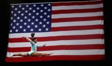 بايلز تلمح الى إمكانية العودة عن قرار اعتزالها بعد أولمبياد طوكيو