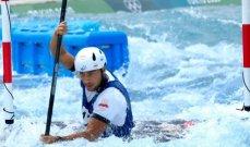 طوكيو 2020: المغربي سودي يتقدم في سباق القوارب