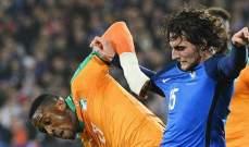 رابيو يرفض الانضمام الى منتخب فرنسا
