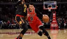 NBA: سقوط هوكس على ارضه وفوز سلتيكس