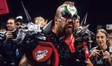 وفاة المصارع السابق Road Warrior Animal