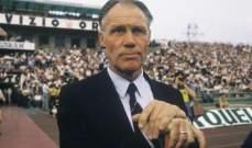 فرانس فوتبول تختار افضل مدرب في تاريخ كرة القدم