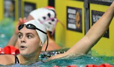 سباحة: رفض الاستئناف ضد العقوبة المفروضة على شاينا جاك