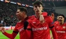 احصاءات عن الاهداف في الدوري الاوروبي