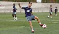 راكيتيتش مطلوب في الدوري الفرنسي