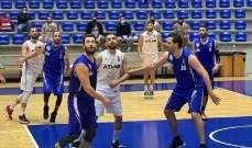 خاص: ثلاثة لاعبين ومدرب برزوا في الجولة الاخيرة من دوري السلة اللبناني