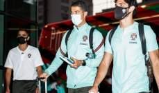 الكشف عن سبب غياب رونالدو عن لقاء كرواتيا