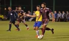 تعادل سلبي بين مصر المقاصة والاسماعيلي في الدوري المصري