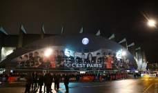 باريس سان جيرمان لن يلعب كرة القدم في كانون الثاني