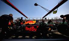 شركة هوندا فخورة بافضل نتائجها في الفورمولا1