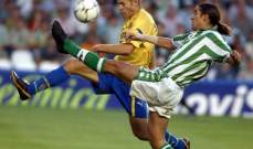 الدوري الاسباني: بيتيس يخطف الفوز في الوقت بدل الضائع