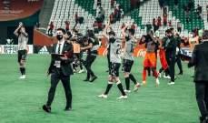 """""""كاف"""" يهنئ الأهلي بالتأهل لنصف نهائي مونديال الأندية"""