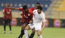 الدوري القطري: الريان يهزم الوكرة ويتقدم في الترتيب