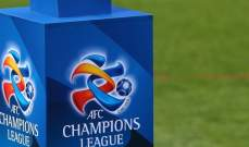 الاردن مرشحة لاستضافة مباريات دوري ابطال آسيا