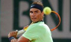 الاتحاد الاسباني لكرة المضرب يعلن عيد ميلاد نادال يوم وطني لكرة المضرب