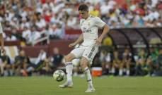 ريال مدريد يجد بديل كوفاسيتش