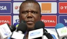 مدرب بوروندي فخور بلاعبيه رغم الخسارة امام نيجيريا