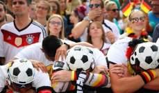 كورونا يحرم المانيا من جمهورها أمام سويسرا