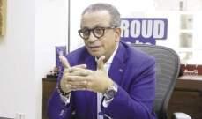 الجنايني : لا افكر في الترشح لانتخابات اتحاد الكرة المصري