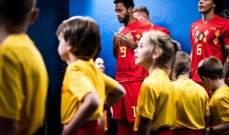 قبل يورو 2020 ديمبيلي يضع حداً لمسيرته الدولية